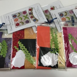 Be Happy – Get Quilting