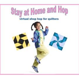 Shop Hop Day 4 – Monday, March 30, 2020