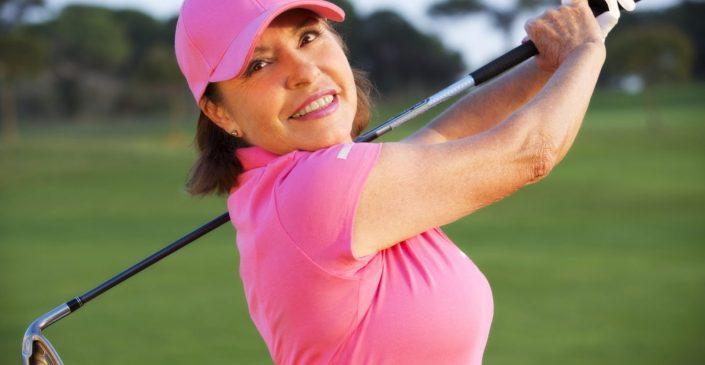 Les bienfaits du golf pour la santé