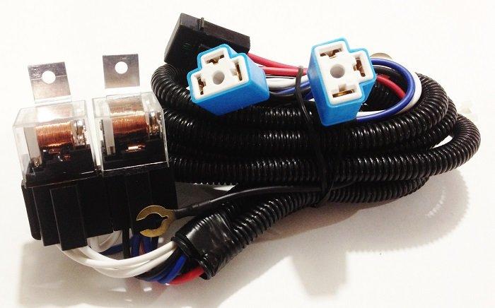 Battery Powered Flickering Lights