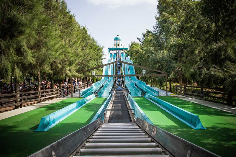 Harakiri - Slide