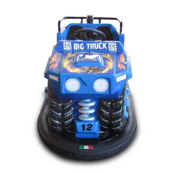 Bumper car - Midi Big Truck