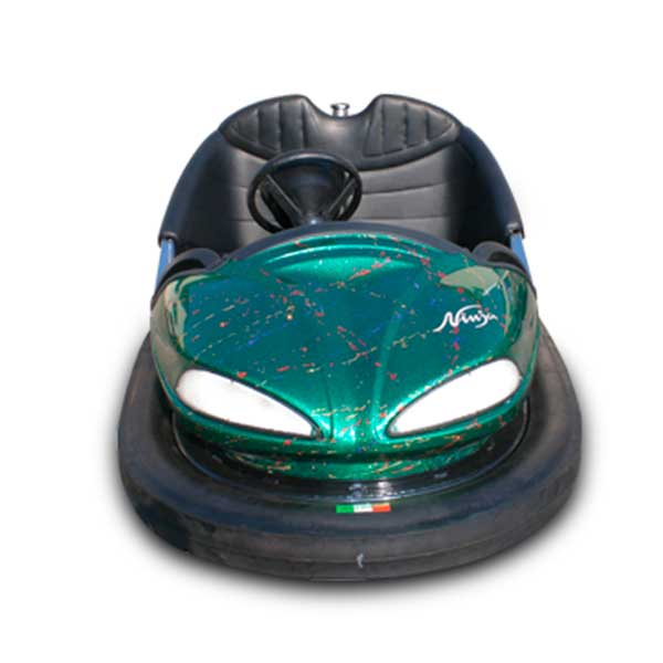 Bumper car - Maxi Ninja