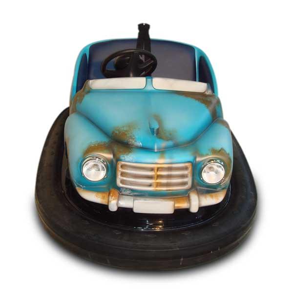 Bumper car - Maxi Nostalgia