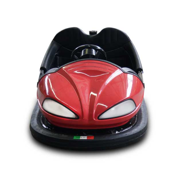 Bumper car - Mini Ninja