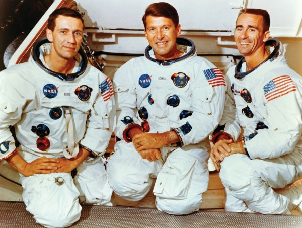 Frontiers of Flight Museum Hosts Apollo VII 50th ...