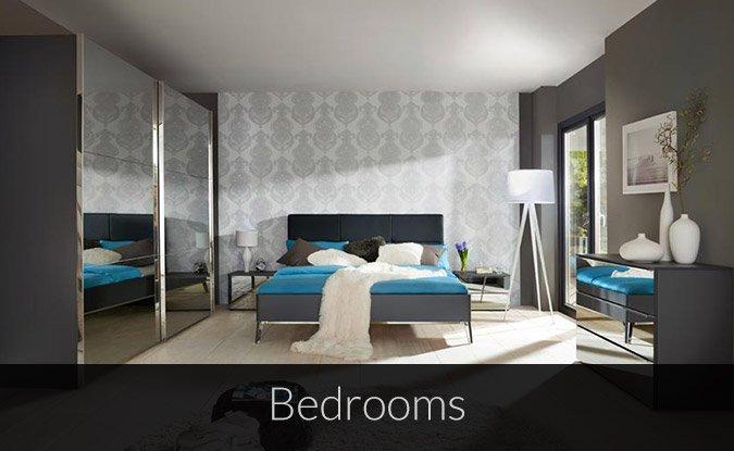 Prestons bedrooms