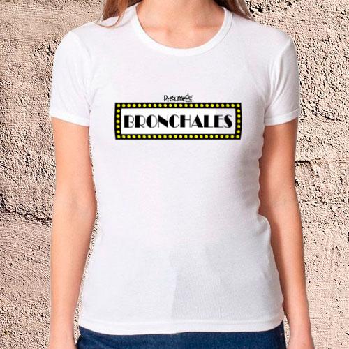 Camisetas Broadway