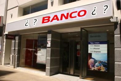 Elegir un banco