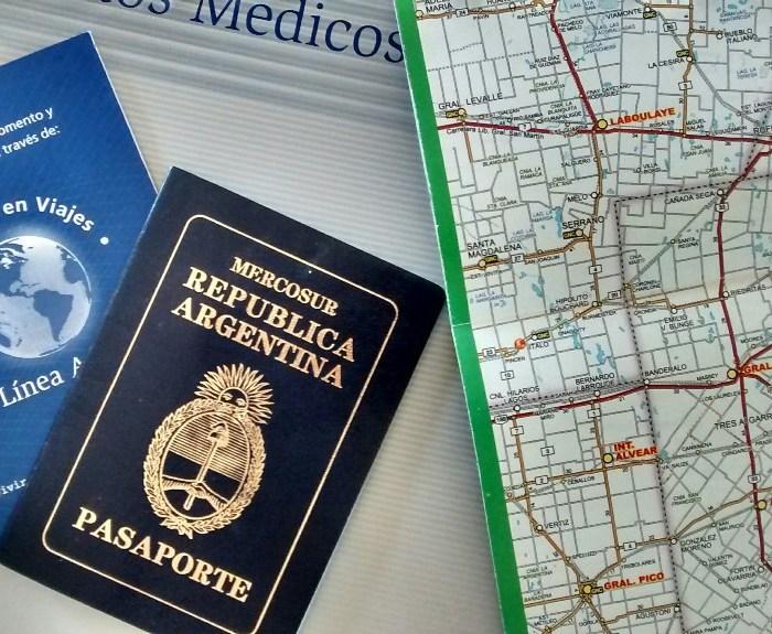 contratar seguro de viaje