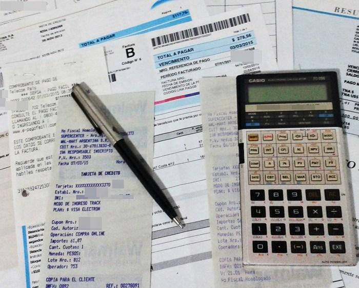 Emprendedores: claves para separar las cuentas propias y las del negocio