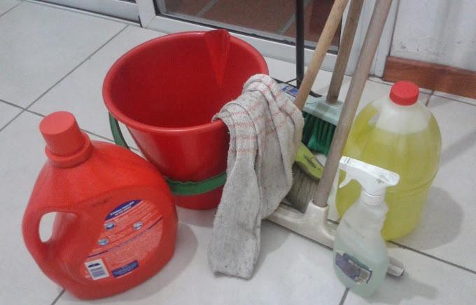 Cómo dar de baja al servicio doméstico