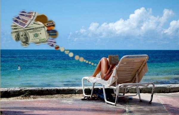 Vacaciones en el exterior: previsiones ante una devaluación