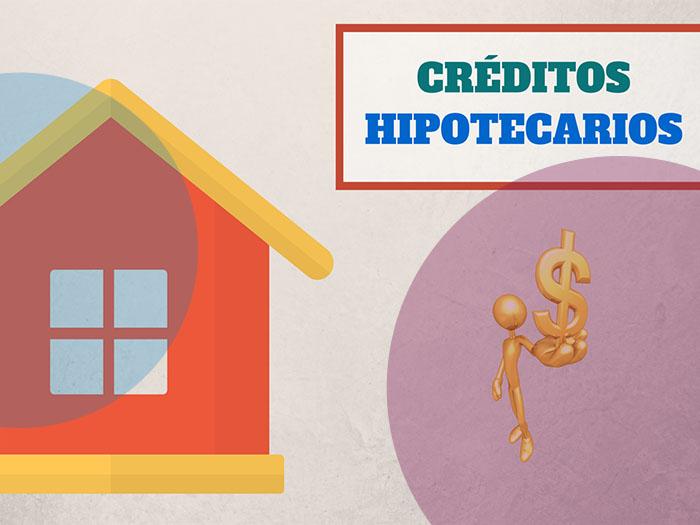 Para comparar: toda la oferta de créditos hipotecarios en UVA