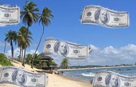 Dólar turista: una guía para viajar al exterior
