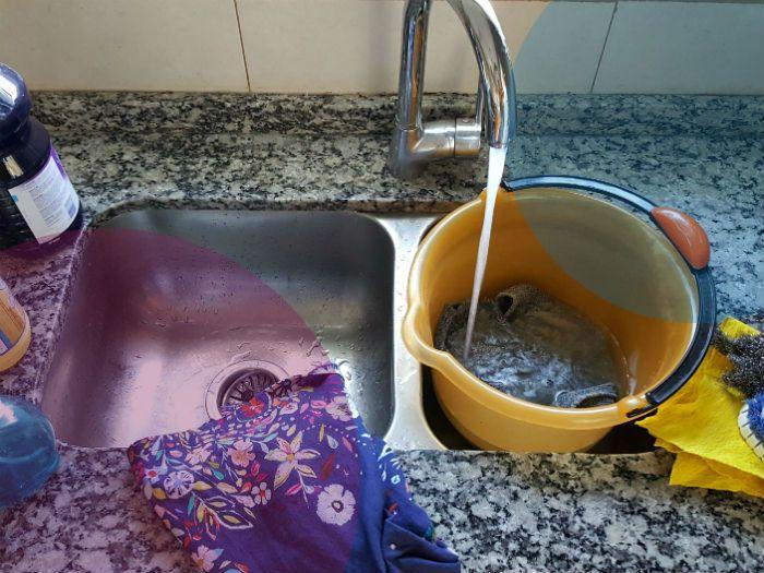 Empleada doméstica: por qué es importante una correcta registración