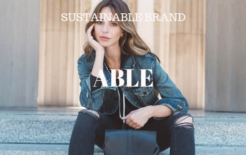 Sustainable Brand: ABLE