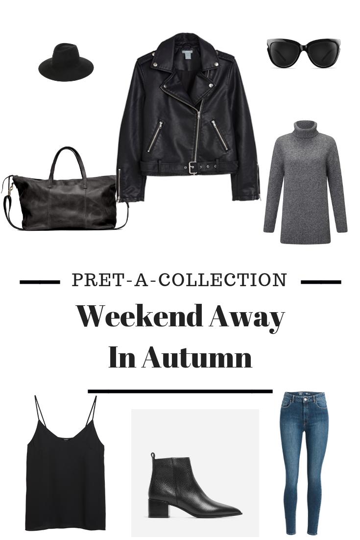 Weekend Away in Autumn