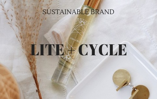 Eco-Friendly Essential Oil Fragrance