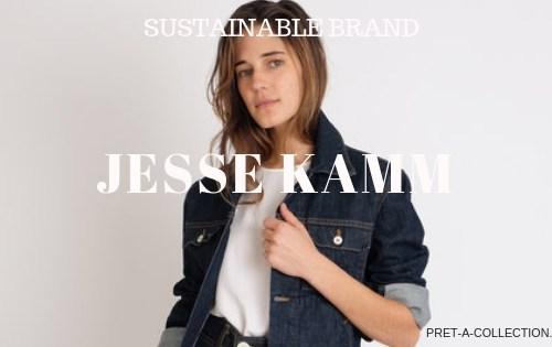 Sustainable Brand: Jesse Kamm