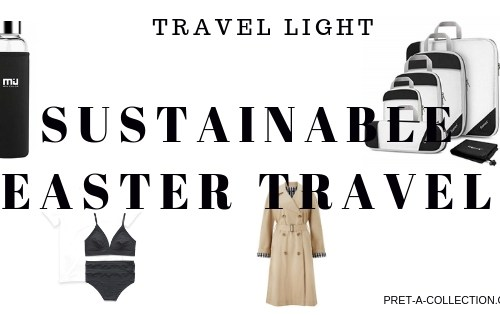 Sustainable Easter travel