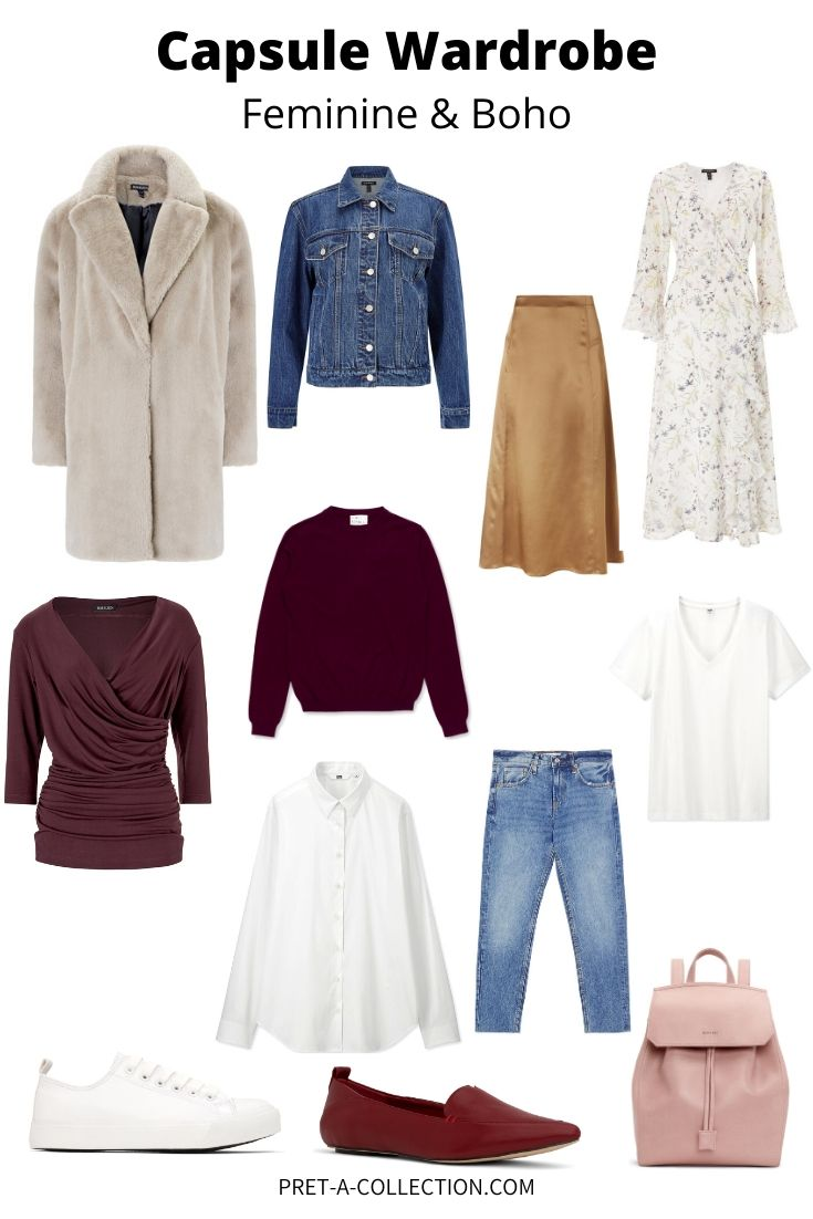How to add colour to your wardrobe