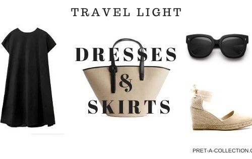 A Week In dresses and skirts