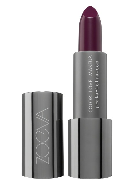 Zoeva Luxe Cream Lipsticks