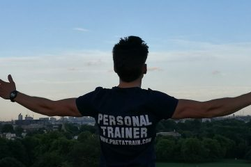 how can a personal trainer help you in life