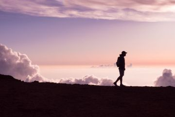 How walking can be beneficial for you