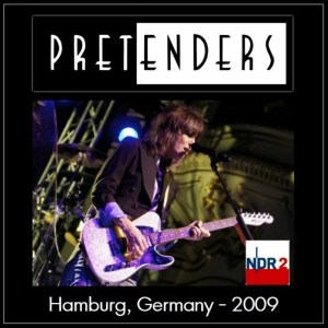 pretenders live shows 2009