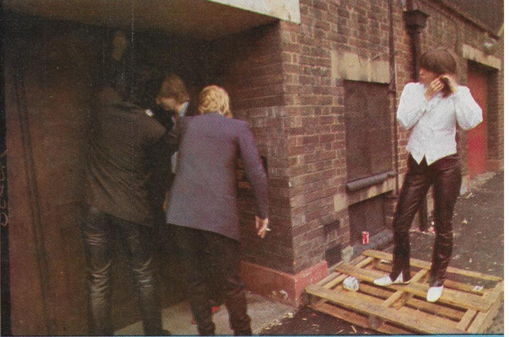 zig zag august 1981