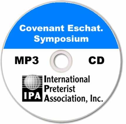 Cov. Esch. Sympos. (24 tracks)