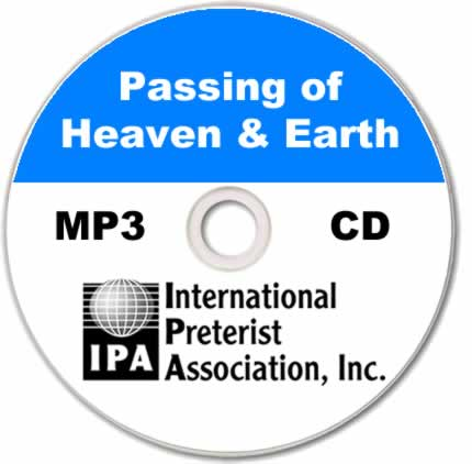 Passing of Heaven & Earth (1 track)