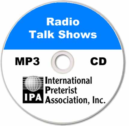 Radio Talk Shows (6 tracks)