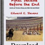 Final Decade Before the End (PDF download)