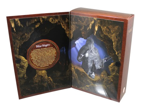 SDCC - The Hobbit Exclusive Open Box