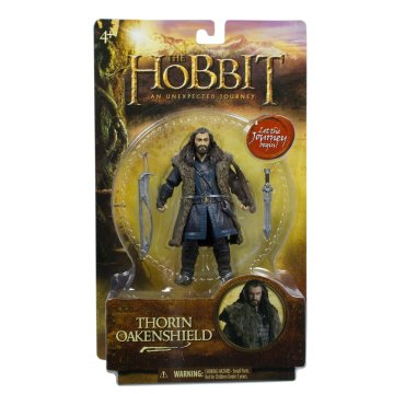 Bridge Direct The Hobbit Thorin Oakenshield