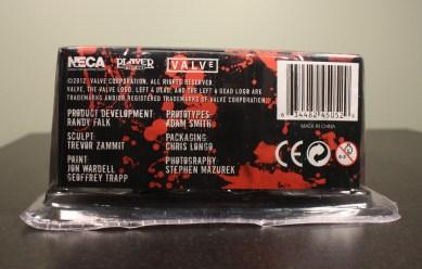 NECA Left 4 Dead Smoker Review