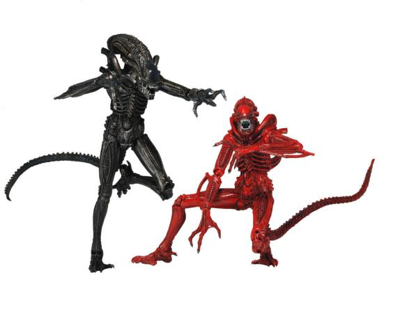 """NECA """"Genocide"""" Two-Pack"""