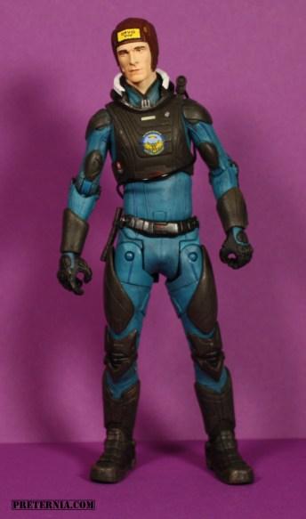 NECA Prometheus Series 2 David 8 Review