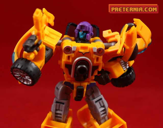 Fansproject Causality CA-11 Down Force Review Transformers