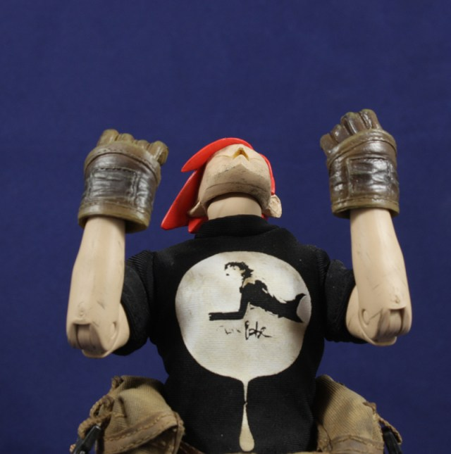 3A 3AGO Eight-Inch Tomorrow King Review Toy Fair Exclusive