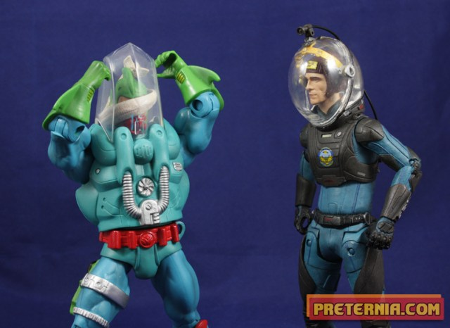 Mattel MOTUC Masters of the Universe Classics Hydron Review