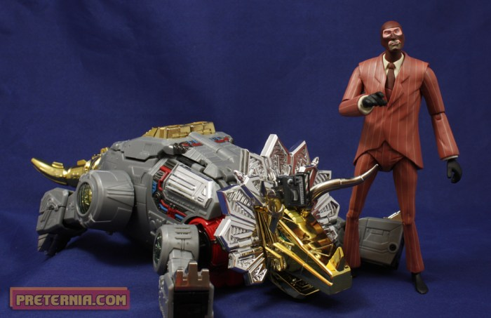 NECA Valve TF2 Team Fortress 2 Spy Review