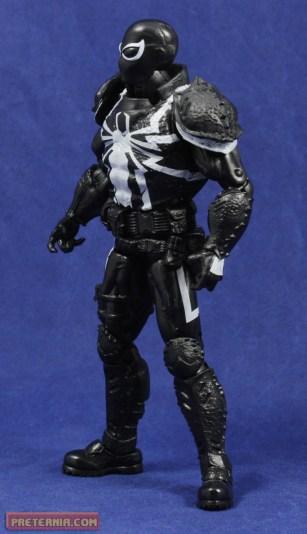Hasbro Marvel Legends Agent Venom Walgreens