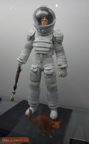 NYCC 2014 NECA Alien Series 4 Ripley