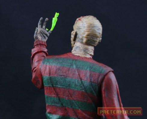 NECA Nightmare on Elm Street Ultimate Freddy Krueger