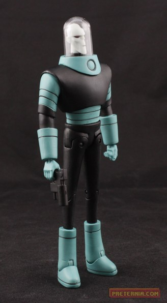 DC Collectibles New Adventures of Batman Mr. Freeze