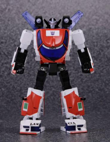 Takara TOMY Transformers Exhaust MP-23